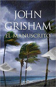 El manuscrito, de John Grisham