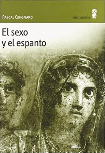 El sexo y el espanto