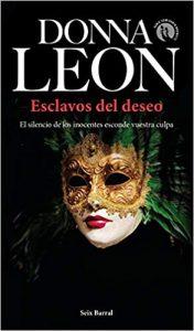 Esclavos del deseo, de Donna Leon