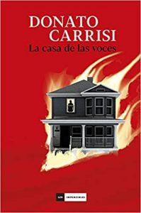 La casa de las voces, de Donato Carrisi