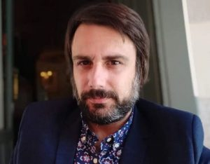 Libros de Daniel Bernabé
