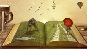 Los mejores libros de fantasía