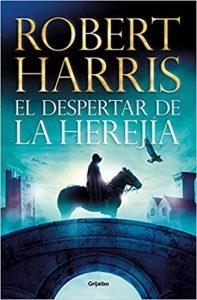 El despertar de la herejía, de Robert Harris
