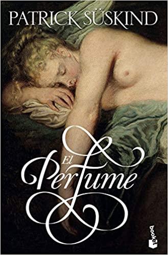 El perfume Suskind