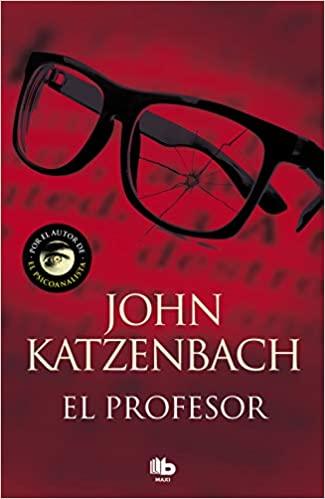 El profesor, de John Katzenbach
