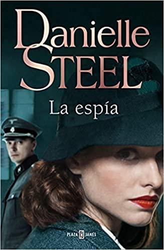 La espía, de Danielle Steel