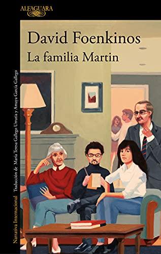 La familia Martin, de Foenkinos