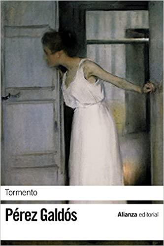 Tormento, de Pérez Galdós