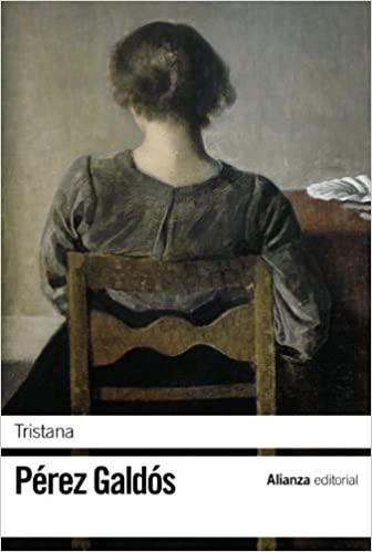 Tristana, de Pérez Galdós