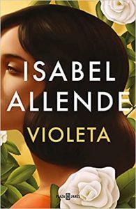 Violeta, de Isabel Allende