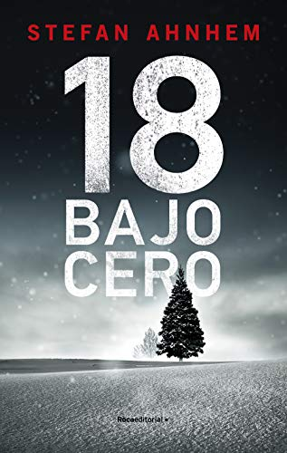 18 bajo cero
