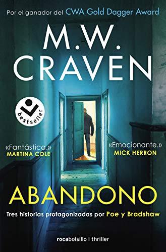Abandono, de M.W. Craven