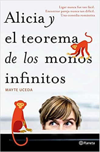 Alicia y el teorema de los monos infinitos