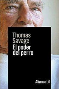 novel The Power of the Dog oleh Thomas Savage