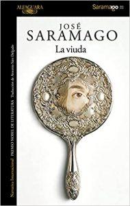 La viuda, de José Saramago