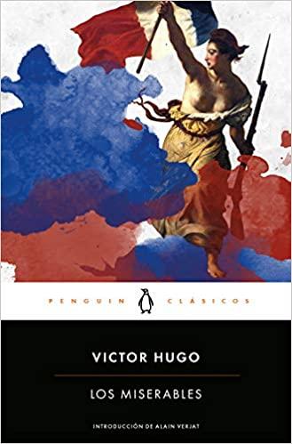 Los miserables, de Víctor Hugo