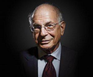 Daniel Daniel Kahneman