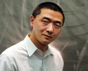 Libros de Ken Liu