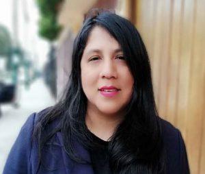 Gabriela Wiener books