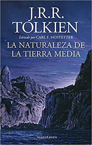 La naturaleza de la Tierra Media, de Tolkien