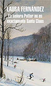 La señora Potter no es exactamente Santa Claus