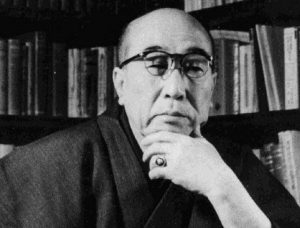 Libros de Edogawa Rampo