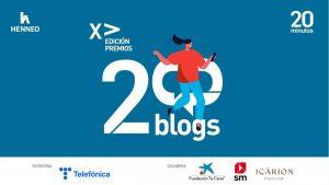 Premios 20blogs juanherranz.com